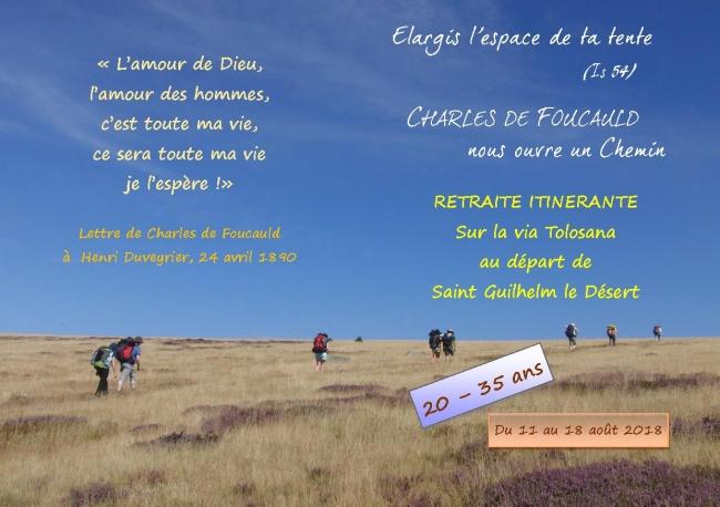 Tract Marche Photo